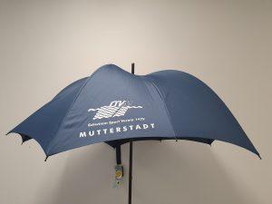 Schirm (offen)