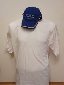 Vintage T-Shirt Vorne