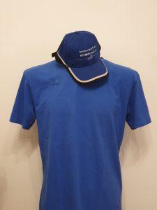Vereins T-Shirt Vorne