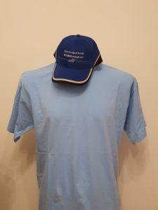 Retro T-Shirt Vorne